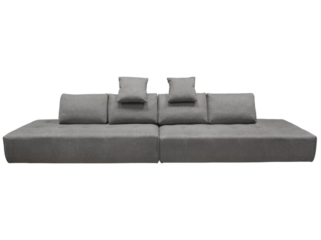 Diamond Sofa CloudSectional