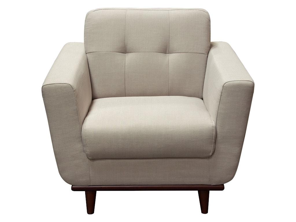 Diamond Sofa CocoChair