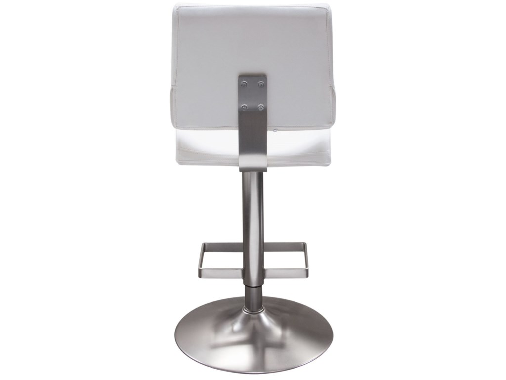 Diamond Sofa ContourBar Stool