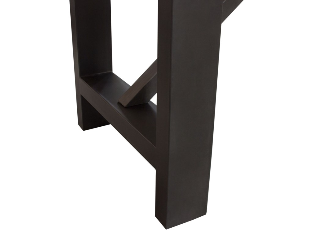 Diamond Sofa CooperBar Height Table