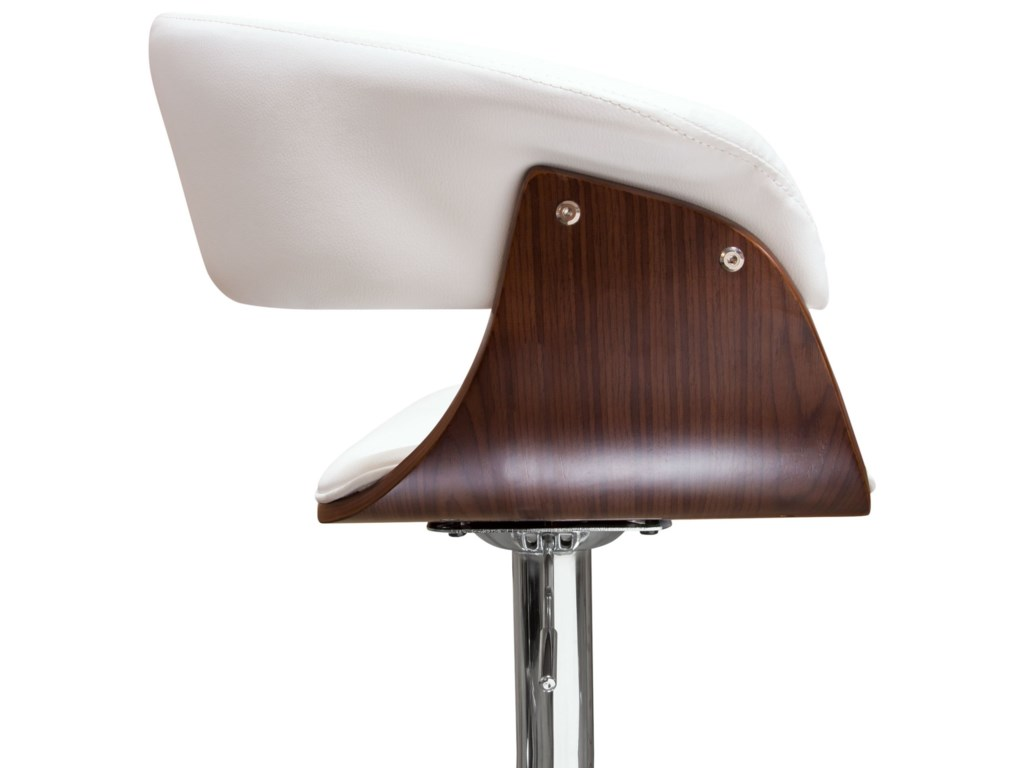 Diamond Sofa CoveBar Stool