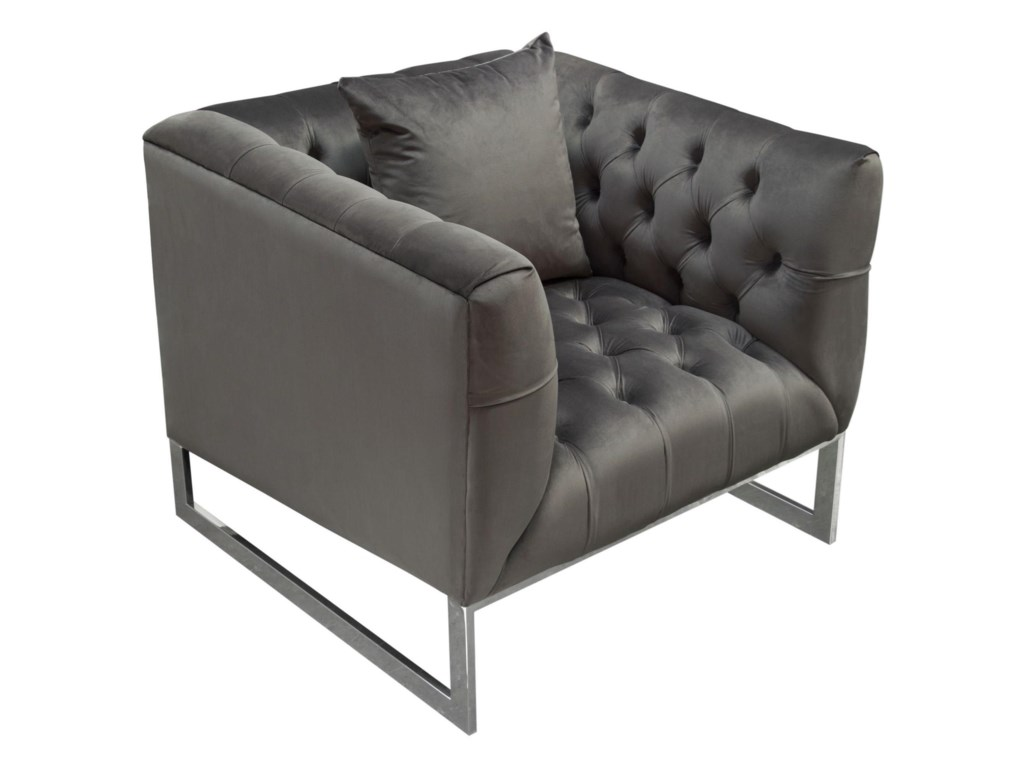 Diamond Sofa CrawfordSofa and Chair Set
