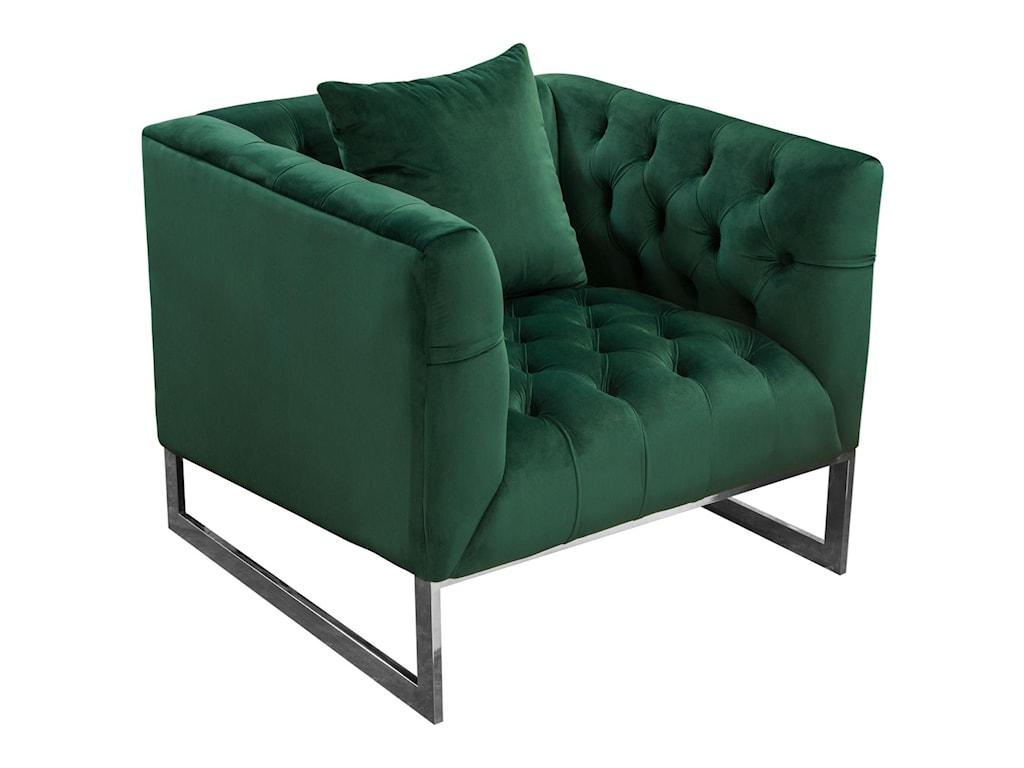 Diamond Sofa CrawfordSofa and Chair Set