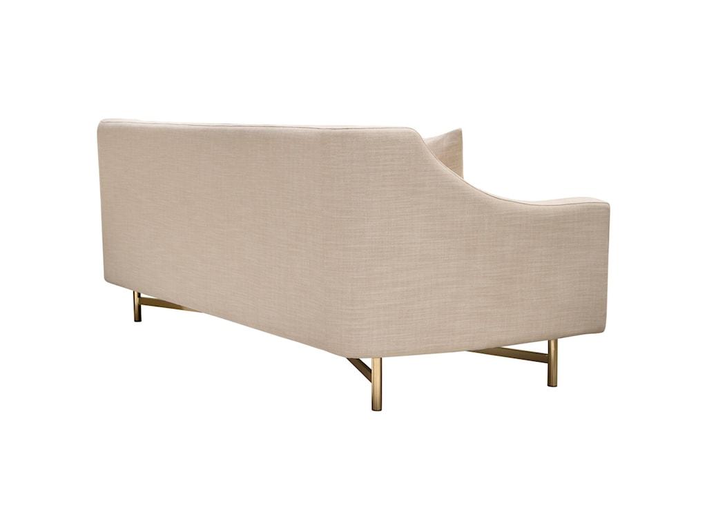 Diamond Sofa CroftSofa