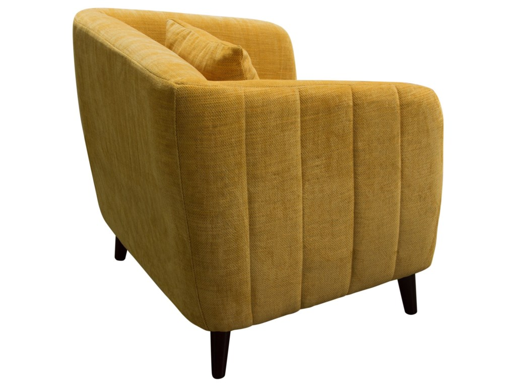 Diamond Sofa De LucaChair