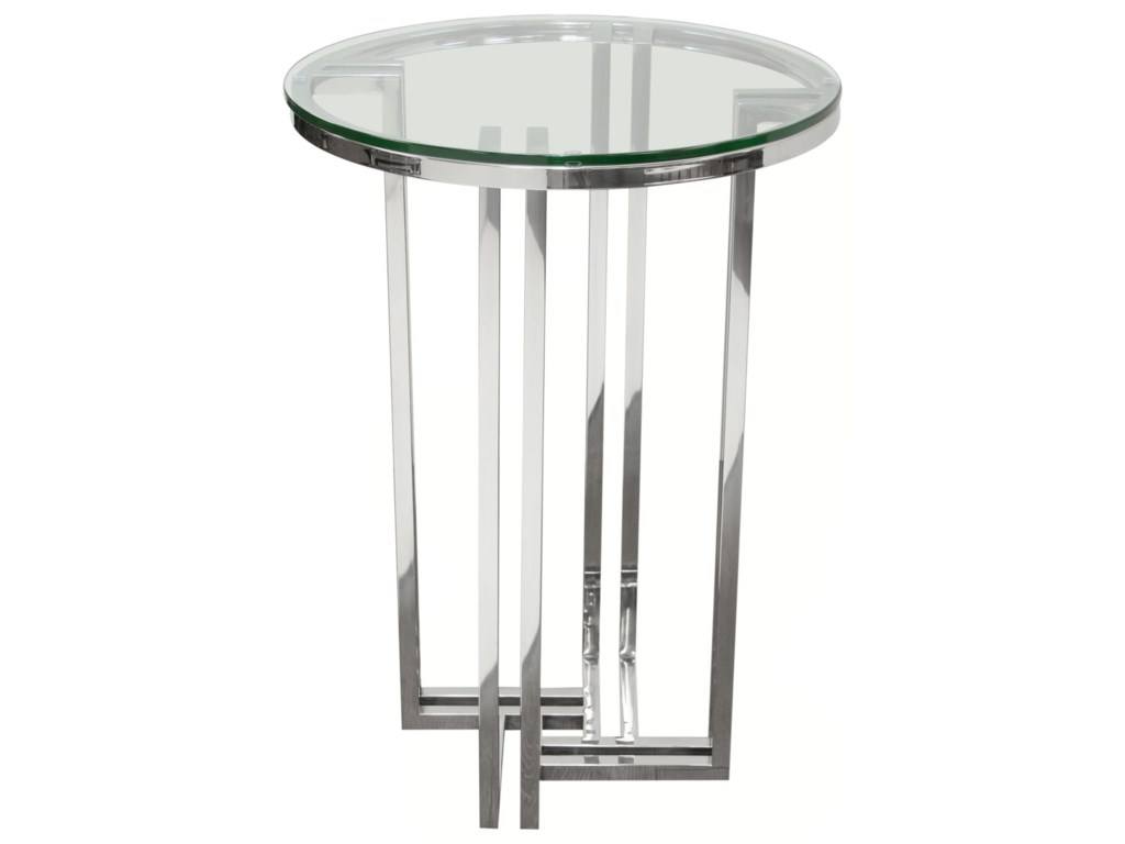 Sofa Accent Table 23 Modern Slide Under The Side