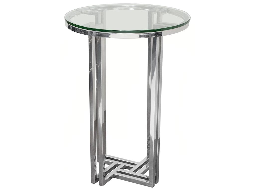 Diamond Sofa DekoAccent Table