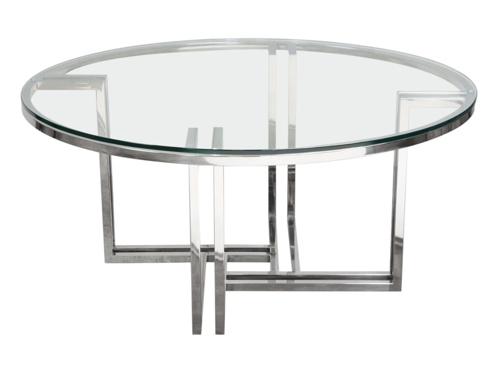 Diamond Sofa DekoCocktail Table