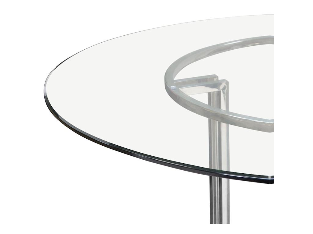 Diamond Sofa DekoDining Table