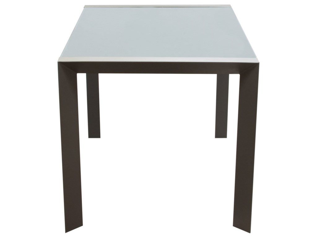 Diamond Sofa Dining RoomCarbon Dining Table