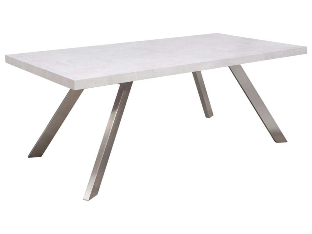 Diamond Sofa Dining RoomCarrera Dining Table
