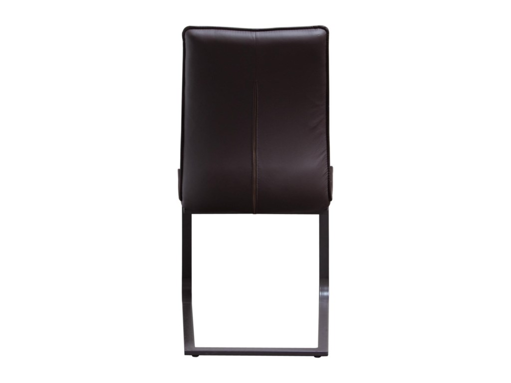 Diamond Sofa Dining RoomSet of Two Dining Side Chairs