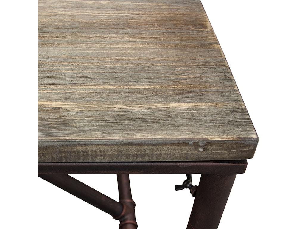 Diamond Sofa Dining RoomPortland Dining Table