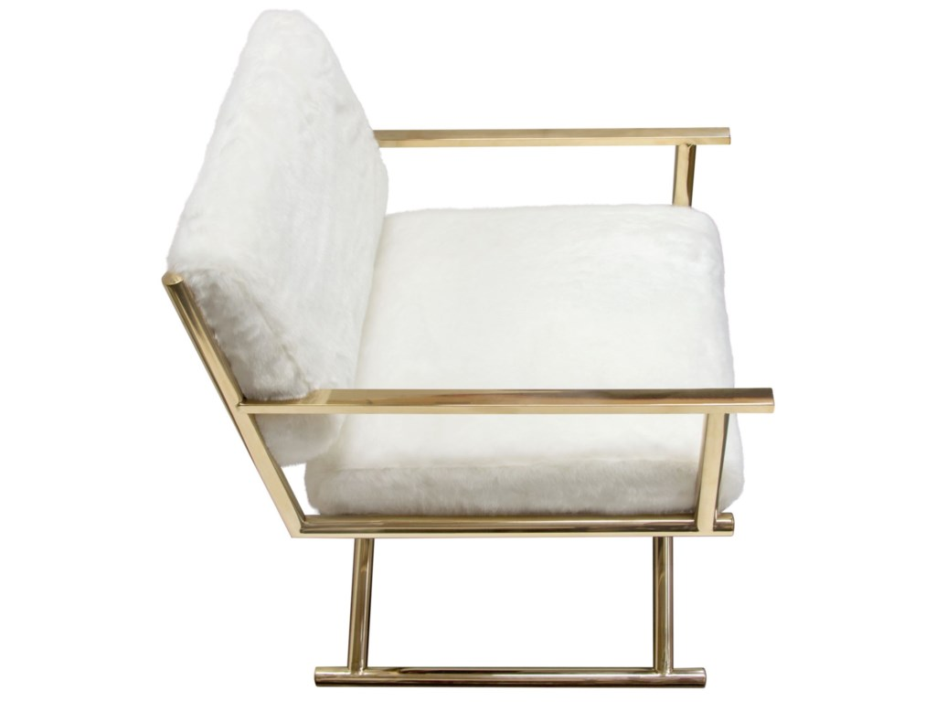Diamond Sofa DivaDirectors Chair