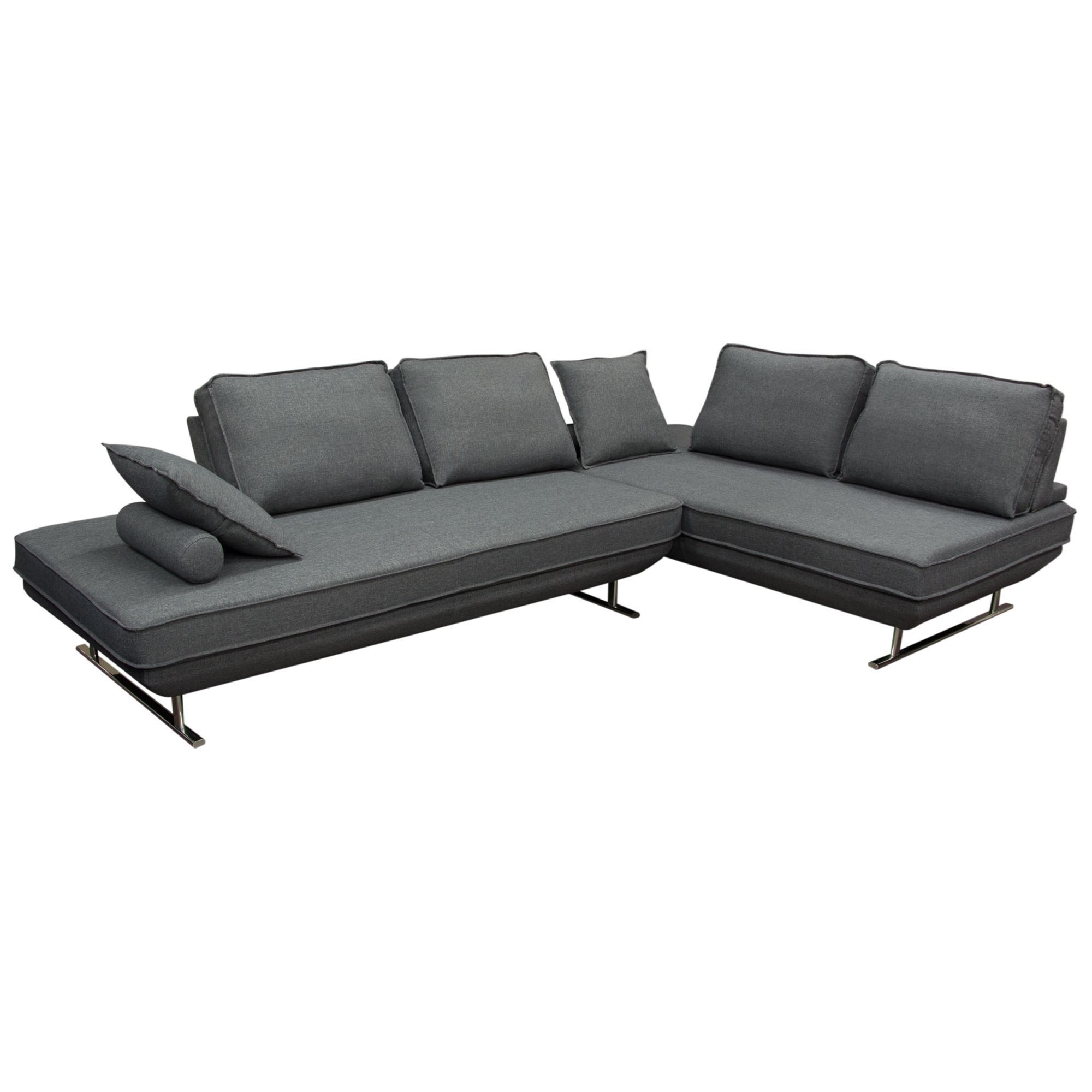 Genial Diamond Sofa DolceLounger Sectional ...