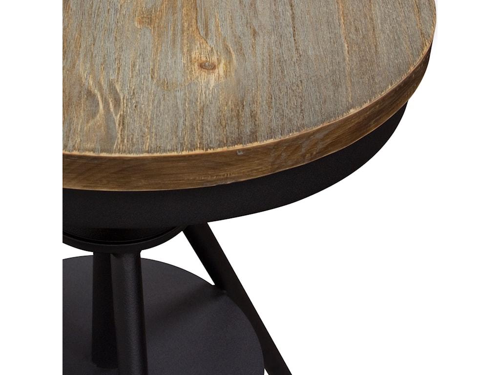 Diamond Sofa DouglasBistro Table