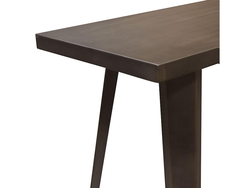 Diamond Sofa DukeBar Table