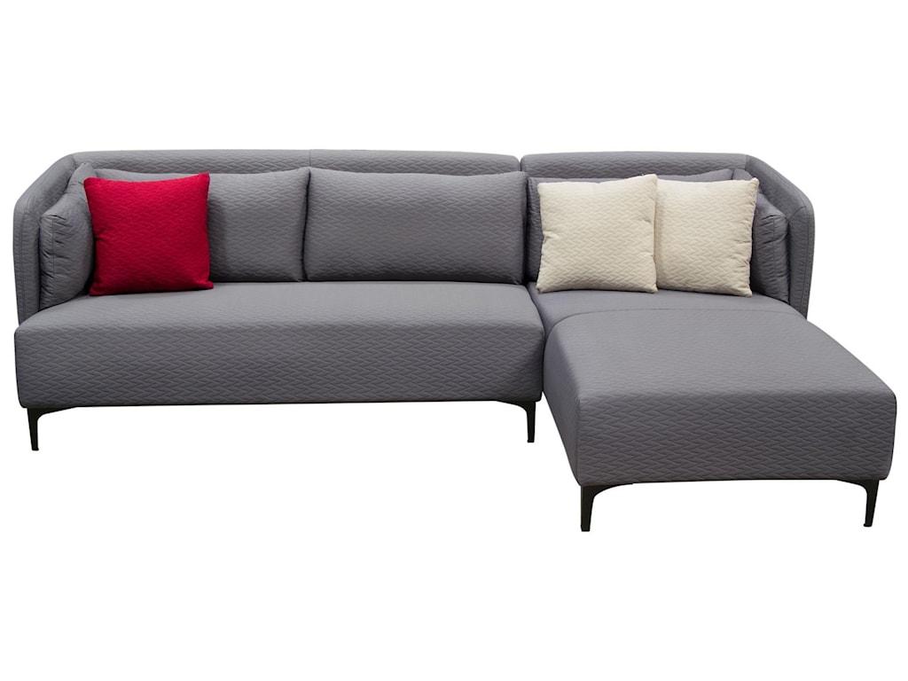 Diamond Sofa Dylansectional