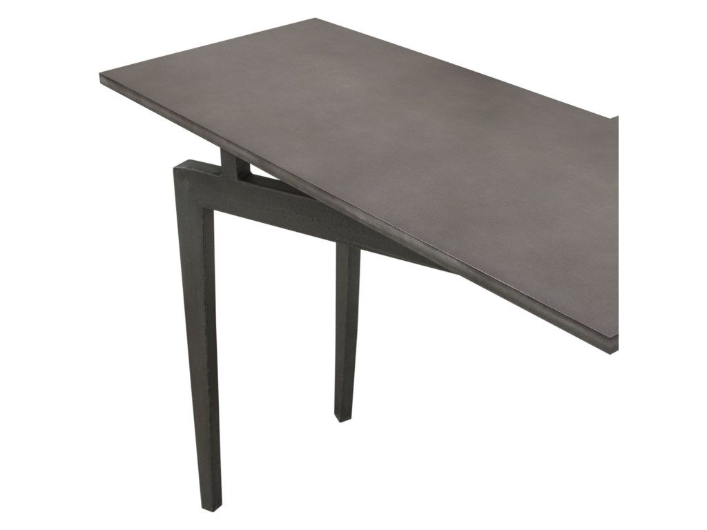 Diamond Sofa EclipseConsole Table