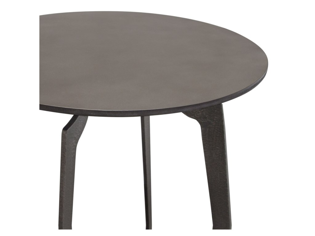 Diamond Sofa EclipseEnd Table