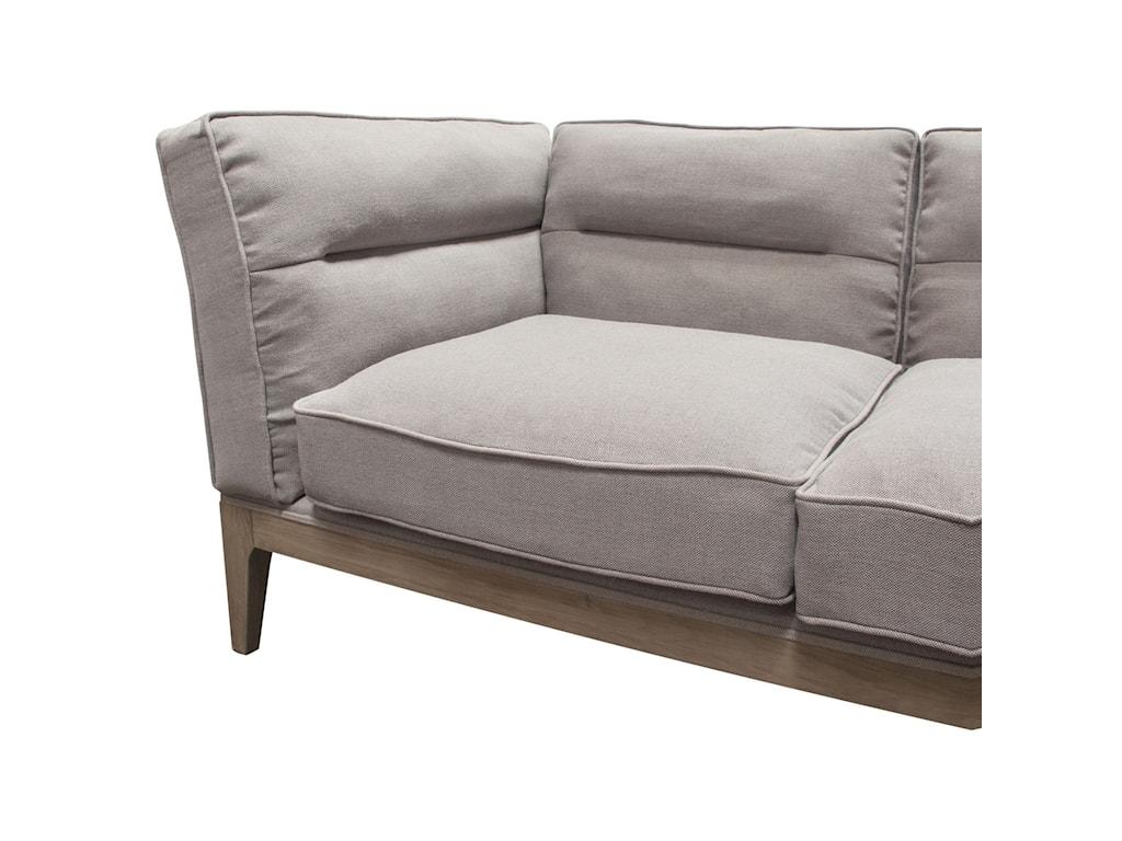 Diamond Sofa EdenSectional