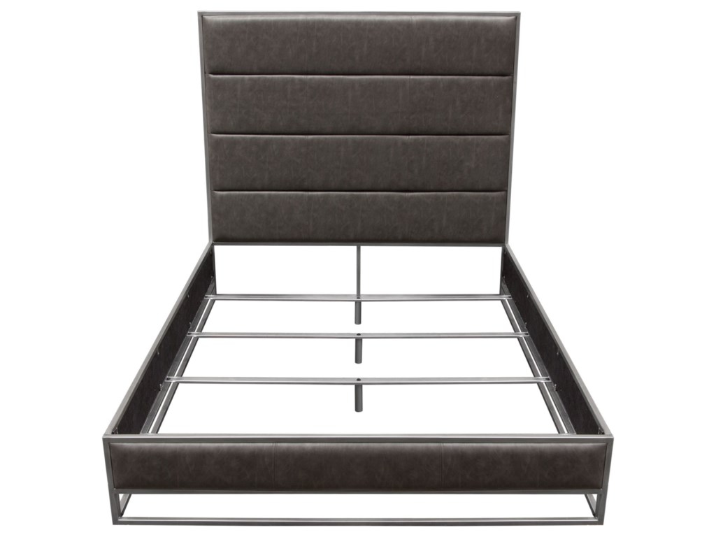 Diamond Sofa EmpireKing Platform Bed