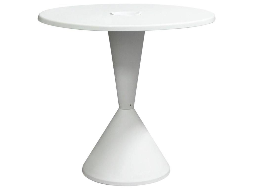 Diamond Sofa ExpoOutdoor Bistro Table