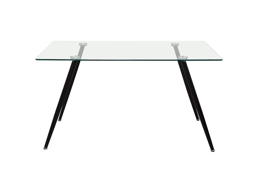 Diamond Sofa FinnDining Table