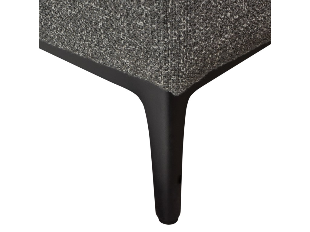 Diamond Sofa FluxOttoman