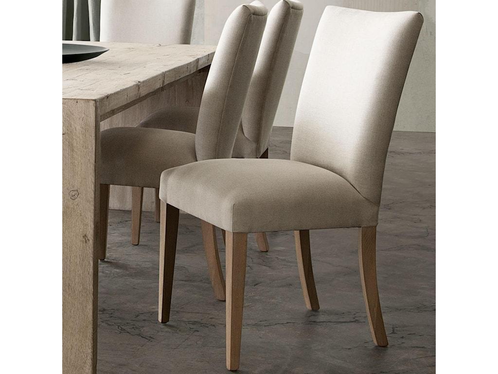 Diamond Sofa FrancisSet of 2 Dining Chairs