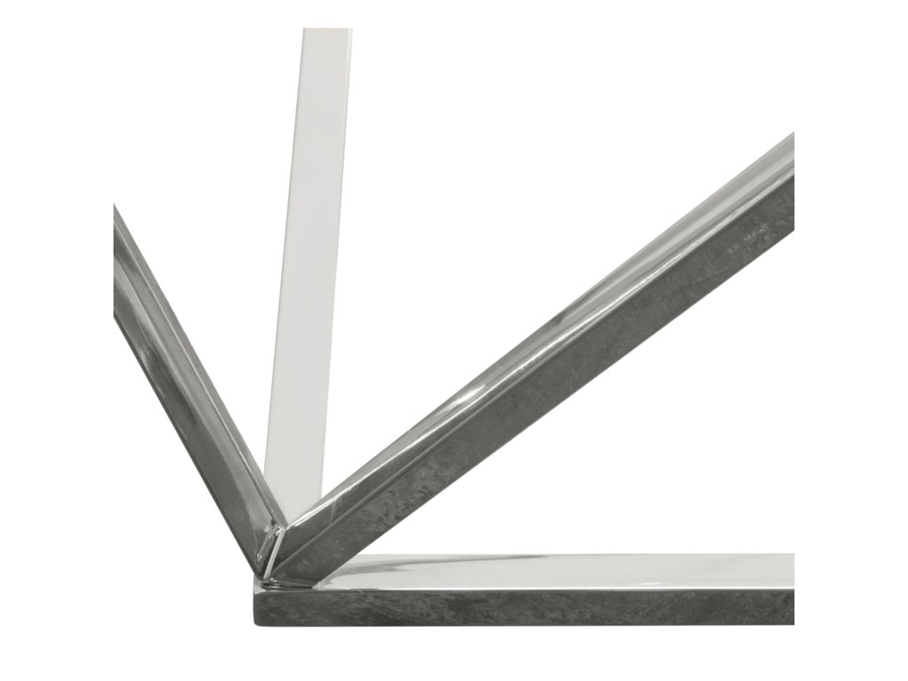 Diamond Sofa GemCocktail Table