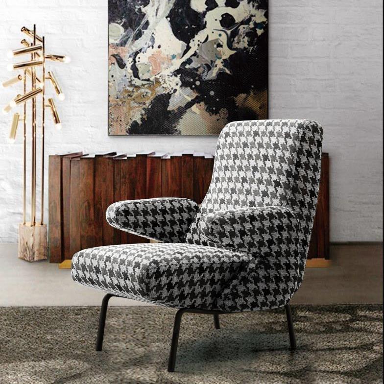 ... Diamond Sofa HarperAccent Chair ...