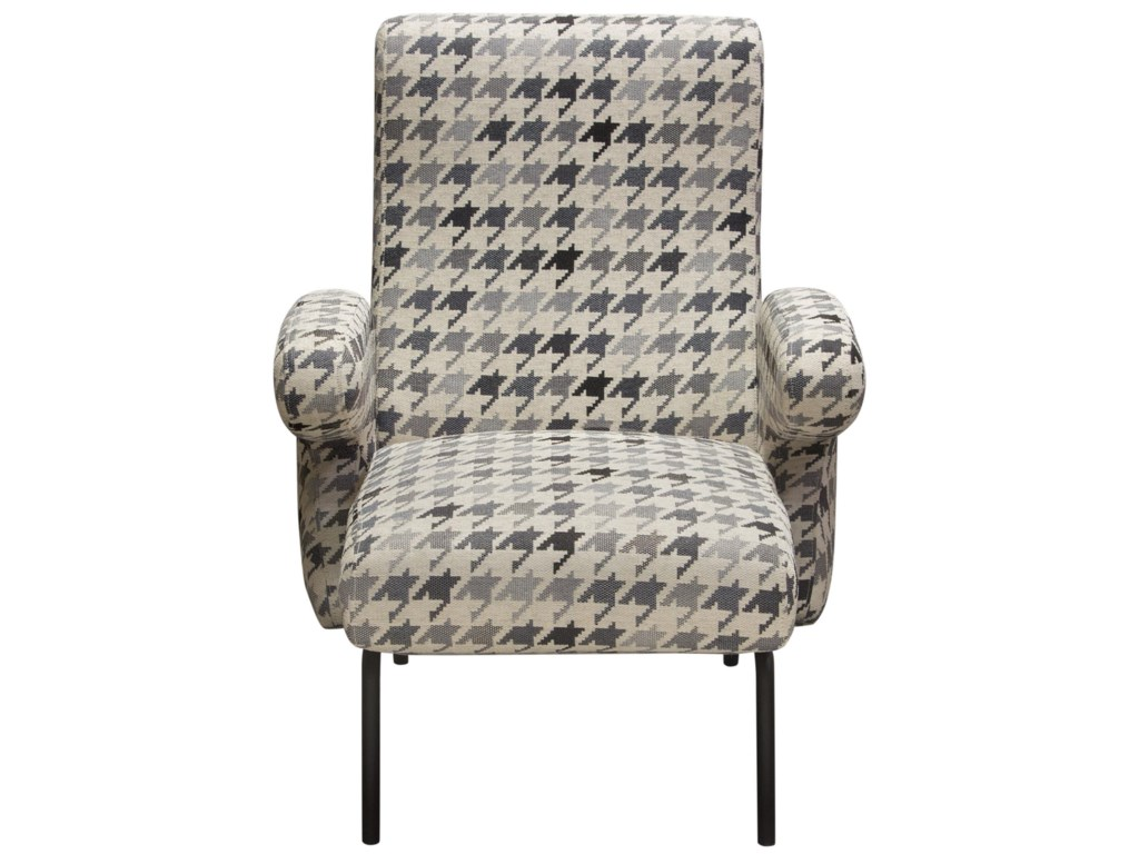 Diamond Sofa HarperAccent Chair