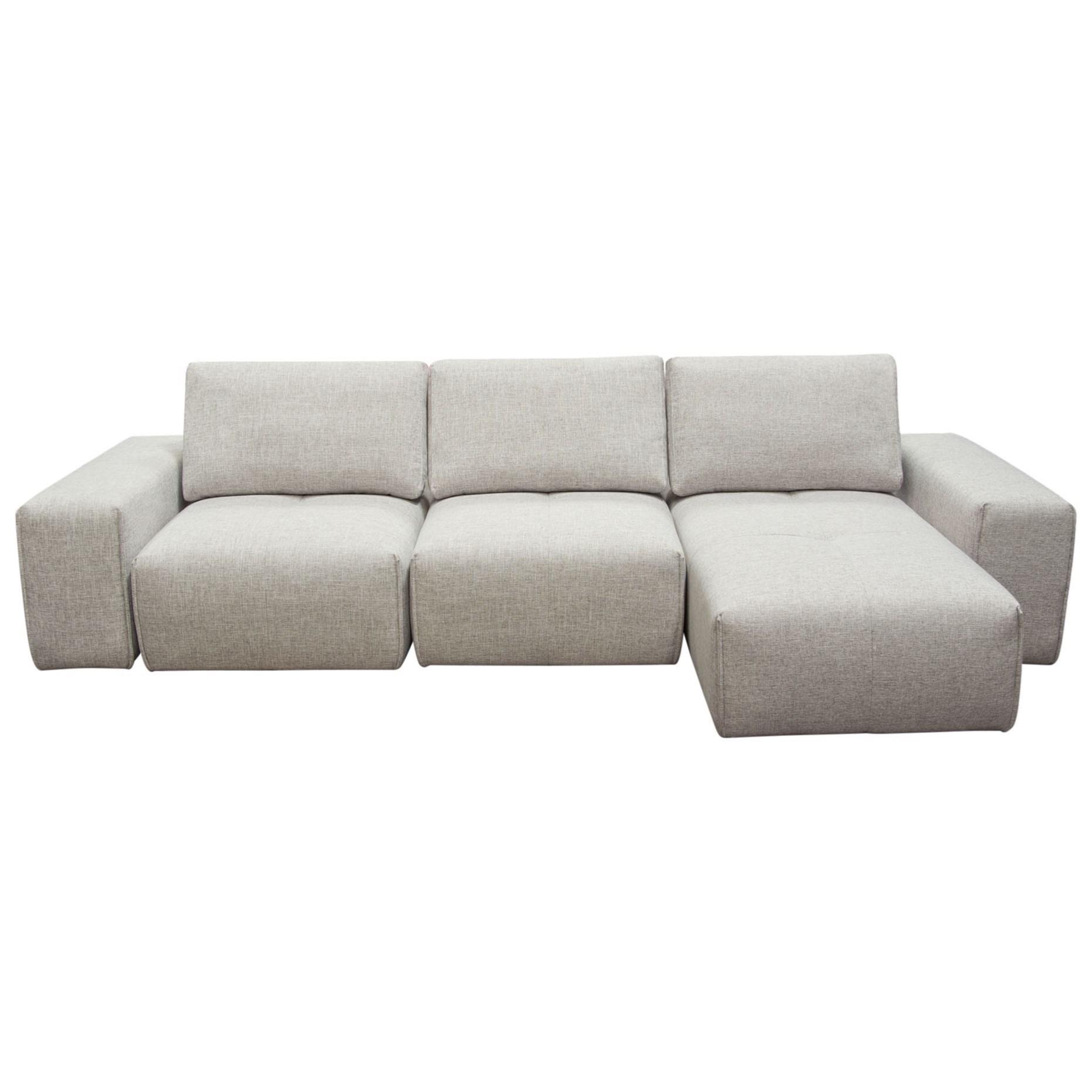 Superieur Diamond Sofa JazzSectional ...