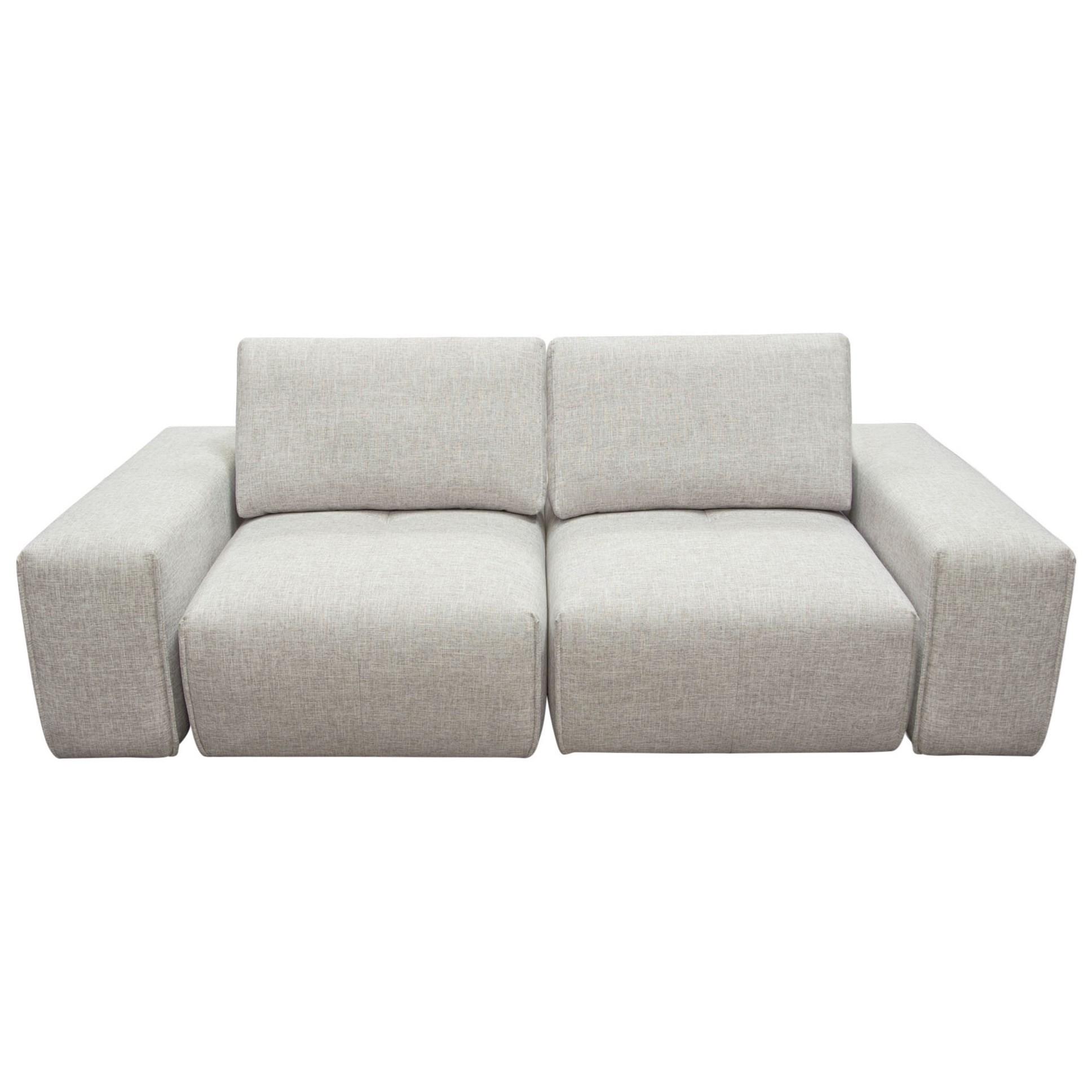 Diamond Sofa JazzLoveseat ...
