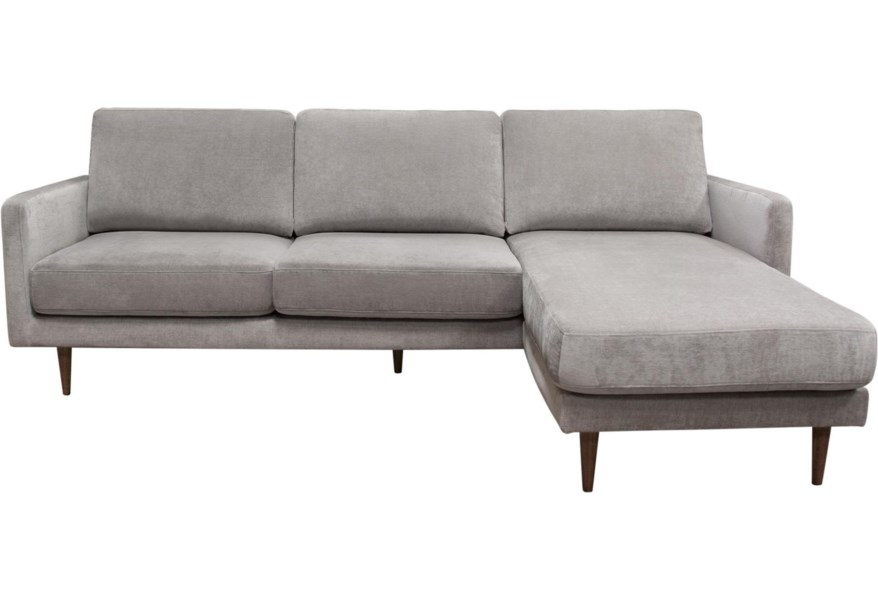 Sofa Kelsey Reversible Chaise Sectional