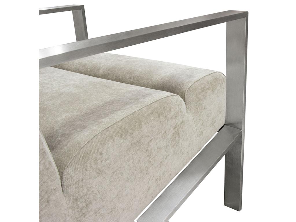 Diamond Sofa La BreaAccent Chair