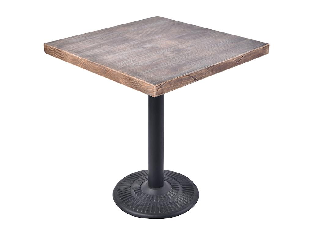 Diamond Sofa LincolnBistro Table
