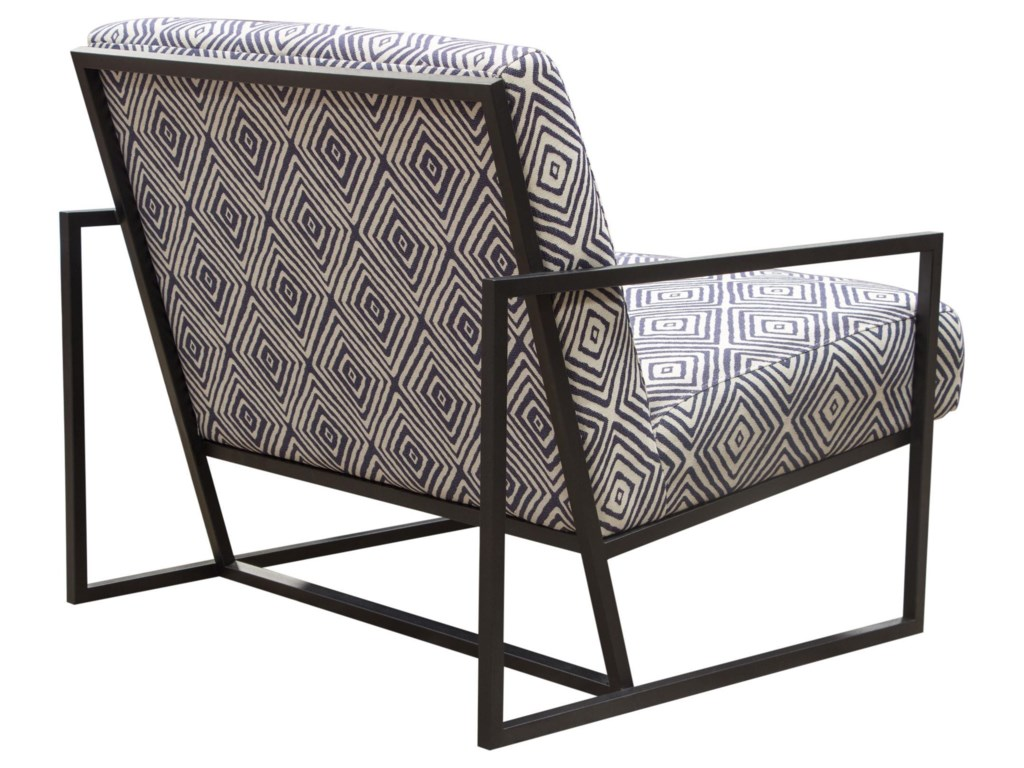 Diamond Sofa Luxe Accent Chair