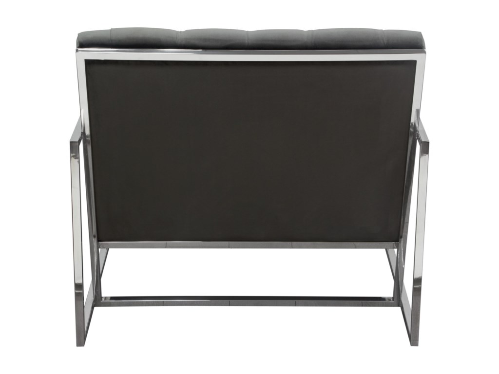 Diamond Sofa Luxe Accent Chair