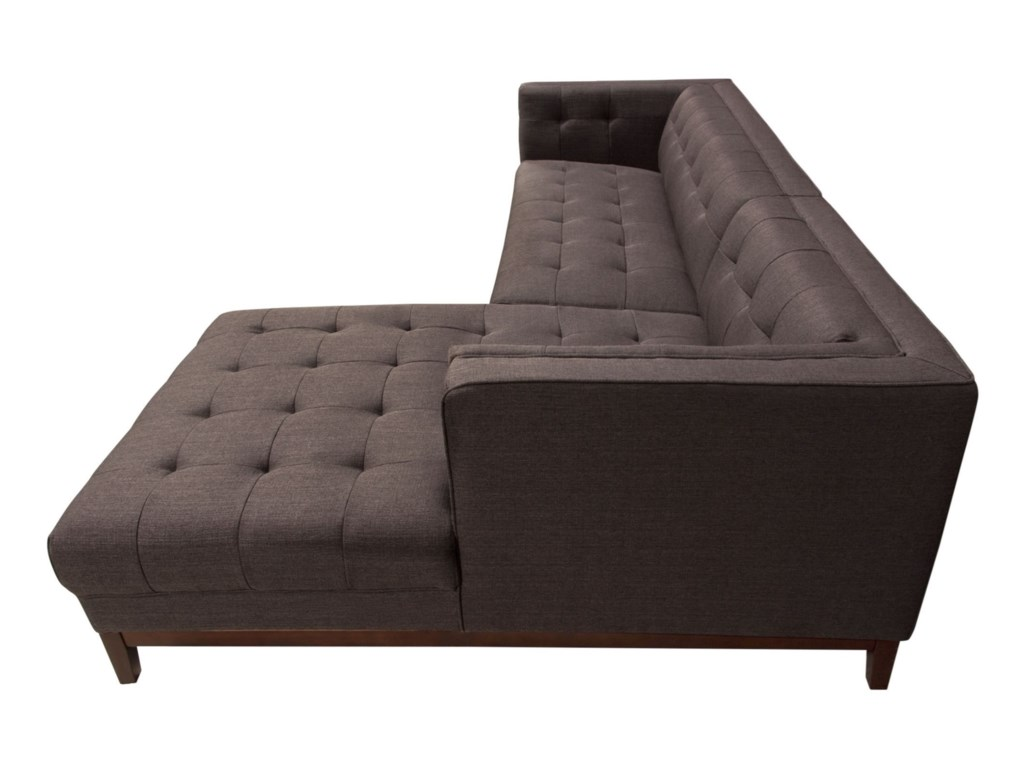 Diamond Sofa ManhattanSectional