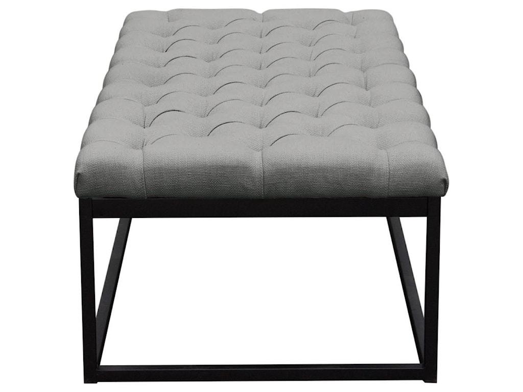 Diamond Sofa MateoLarge Bench