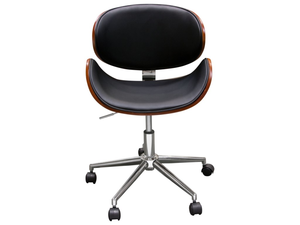 Diamond Sofa MidtownDesk Chair