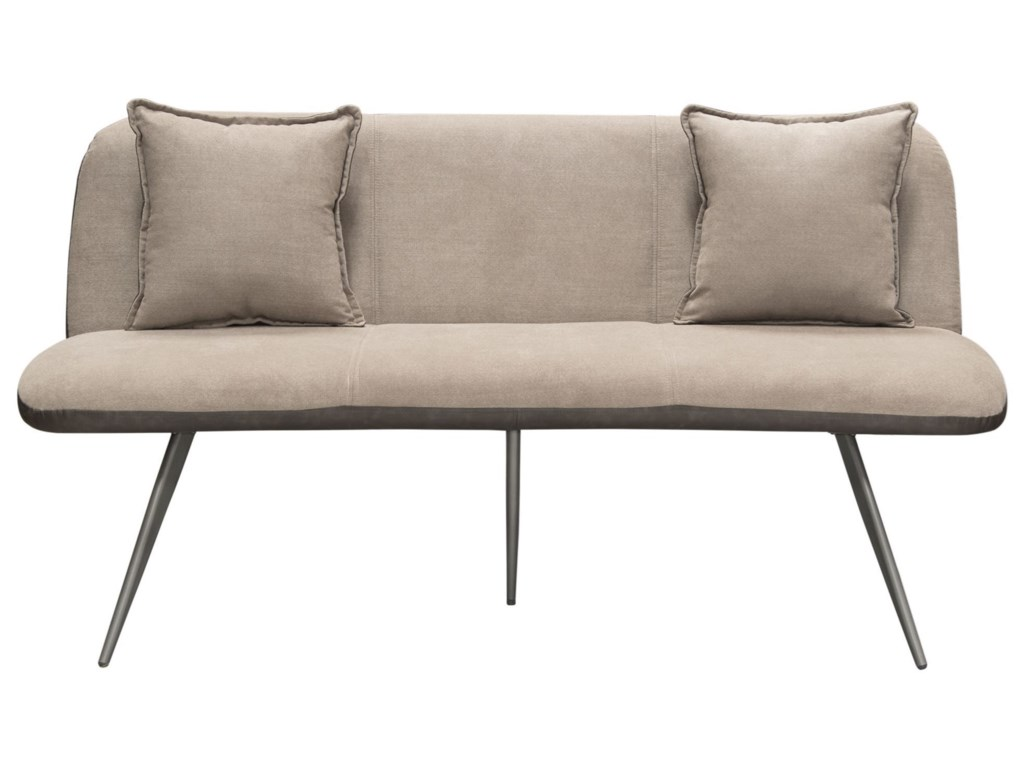 Diamond Sofa MonaAccent Bench
