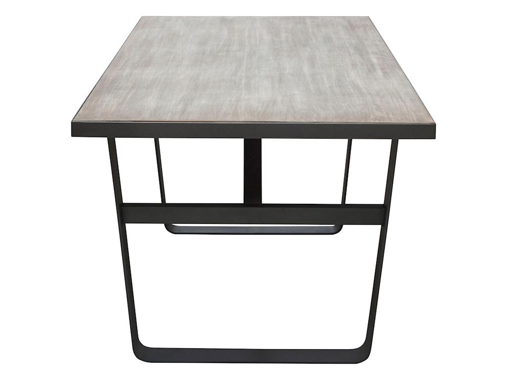 Diamond Sofa MontereyDining Table