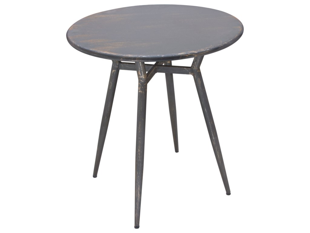 Diamond Sofa MotifBistro Table