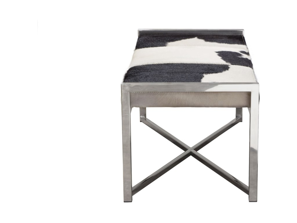 Diamond Sofa MystiqueAccent Bench