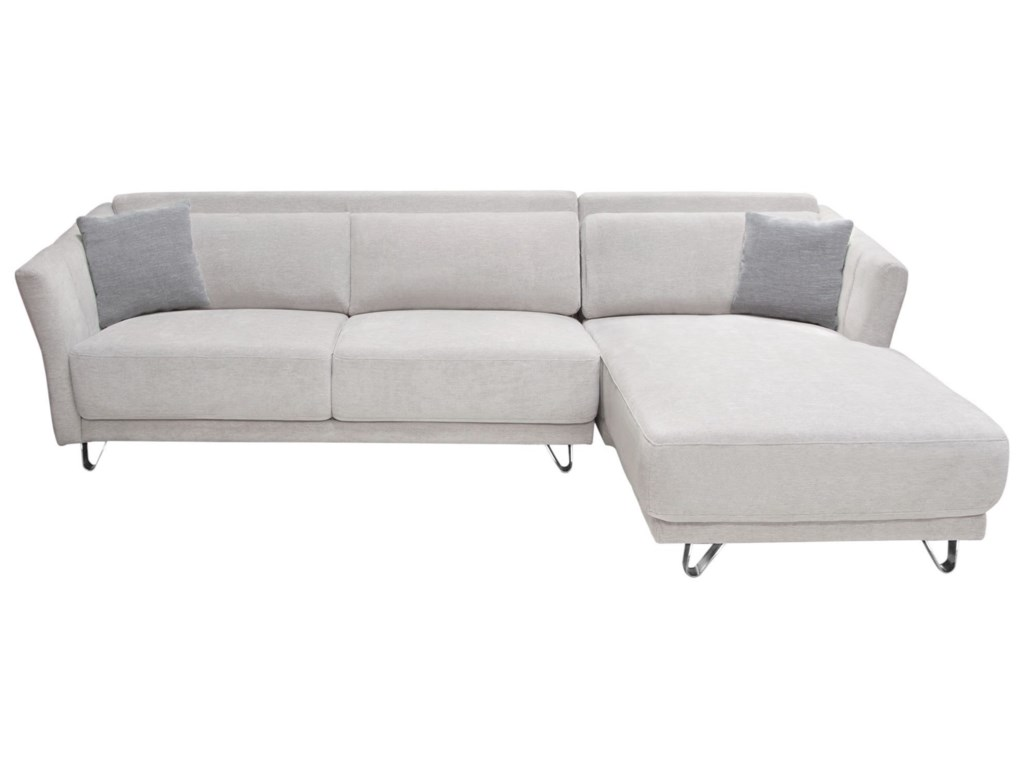Diamond Sofa NaomiSectional