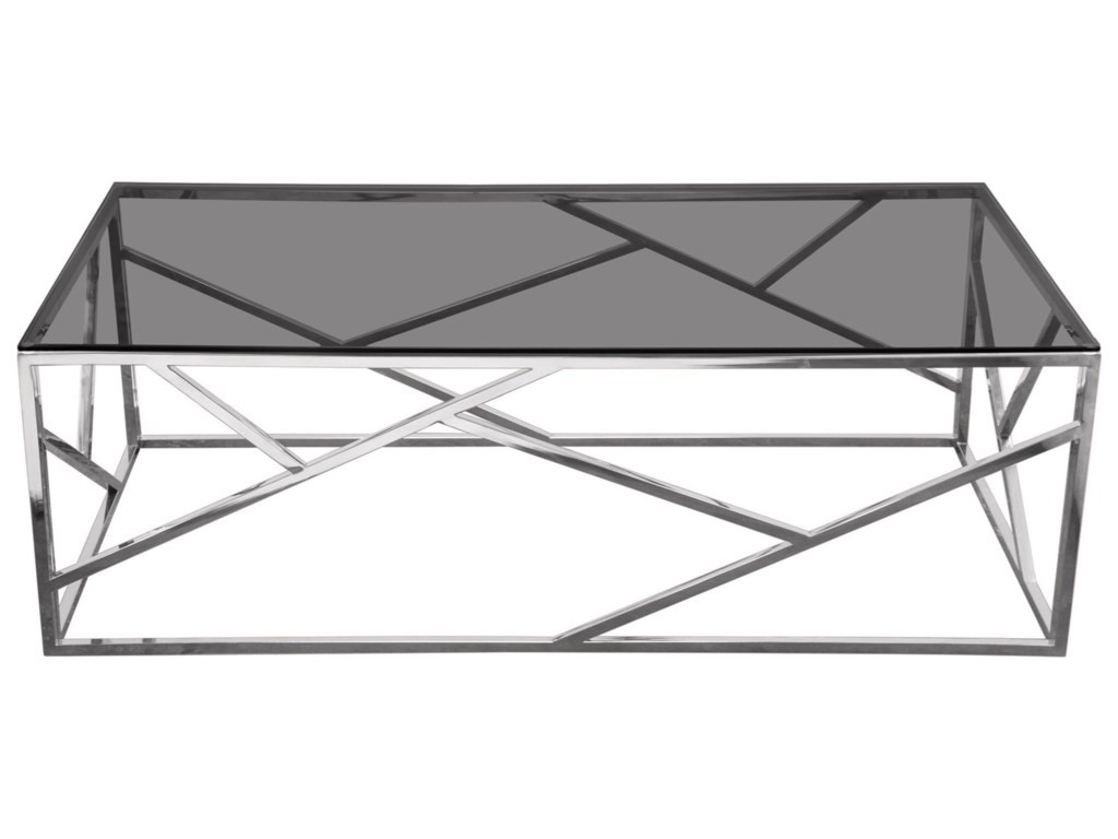 Diamond Sofa NestCocktail Table
