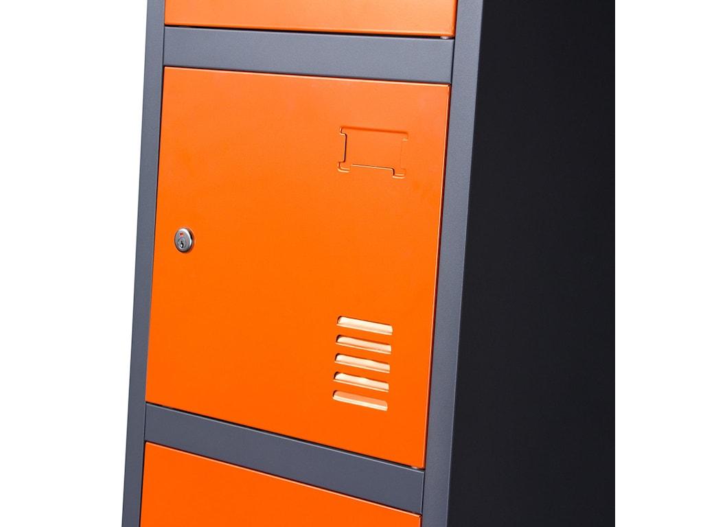 Diamond Sofa NOVA QwiKStorage Locker